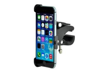 Dunne telefoonhouder iPhone 6 en 7