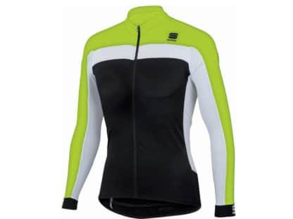 Sportful Pista Thermal Fietsshirt