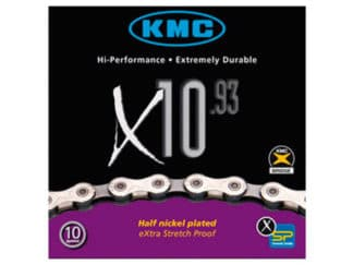 KMC X10-93 10 speed