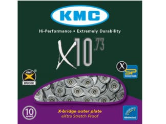 KMC X10-73 10 speed