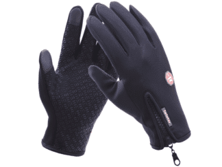 Fietshandschoenen Intermediate Windstopper