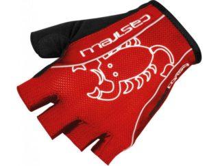 Castelli Rosso Corsa Classic