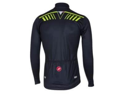 castelli-velocissimo-2-fietsjersey-shirt-lange-mouwen-zwart-fluo-geel