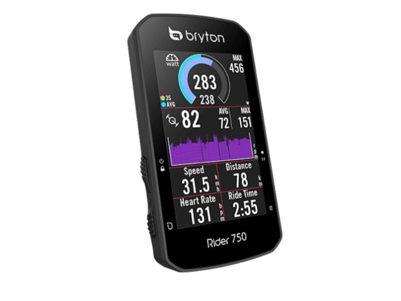 bryton 750