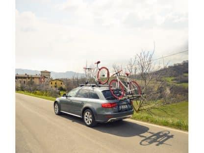 Menabo Stand Up 2 fietsendrager zonder trekhaak