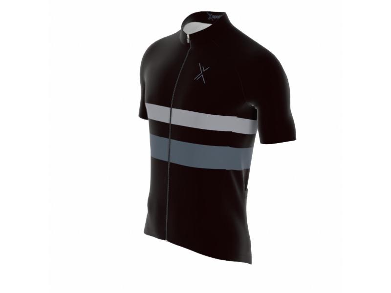 Sport2x fietsshirt