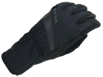 sealskinz winter handschoenen fiets