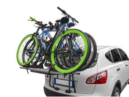 Menabo Stand Up 3 fietsendrager zonder trekhaak